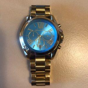 Michael Kors Women's Watch NEEDS BATTERY